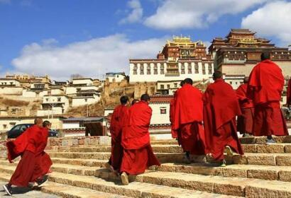 21 Day Shangri-La & the Heart of Kham Tibetan