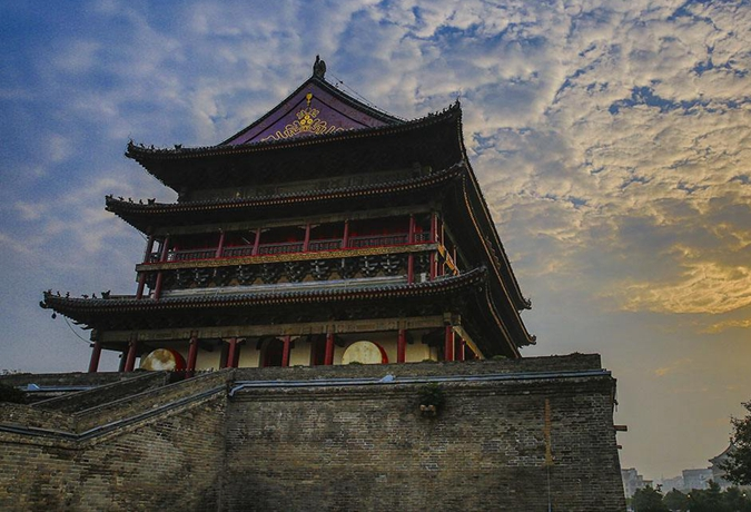 Xi'an Day Tour Package
