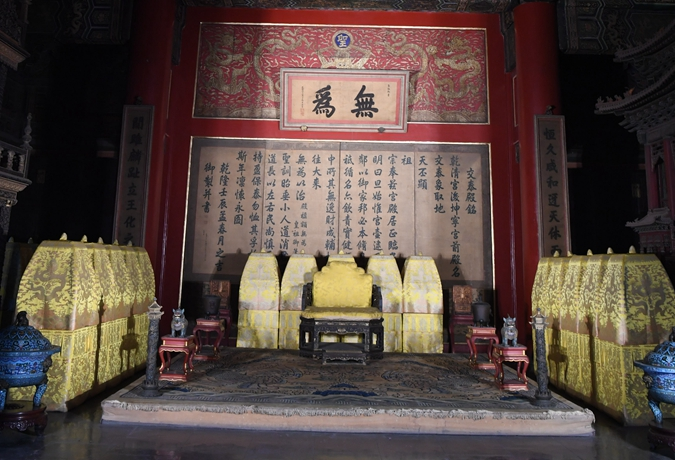 Beijing City Tour Package